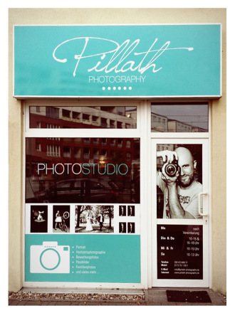 Fotostudio Pillath Berlin Buchholz